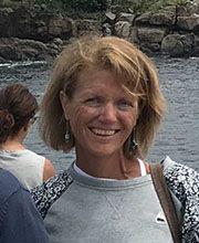 Maureen Flannagan